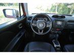 Jeep Renegade LIMITED 1.8 FLEX AUT. 2017