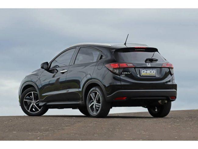 Honda HR-V EX 1.8 FLEX AUT. 2019