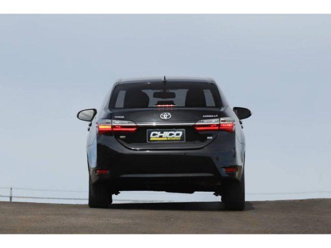Toyota Corolla XEI 2.0 FLEX 2019