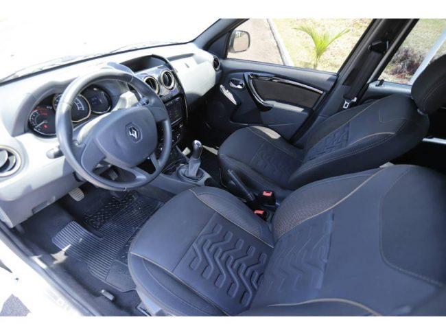 Renault Duster DYNAMIQUE 1.6 FLEX  2017