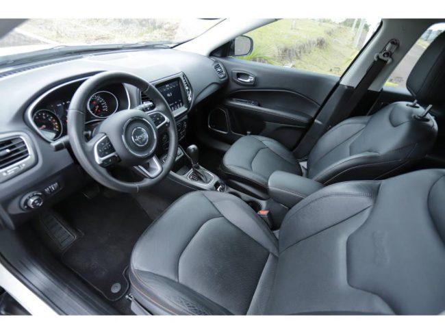 Jeep Compass LONGITUDE FLEX 2018
