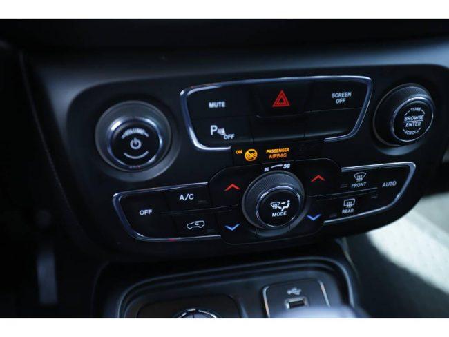 Jeep Compass TRAILHAWK 2.0 4X4 DIESEL AUT. 2018
