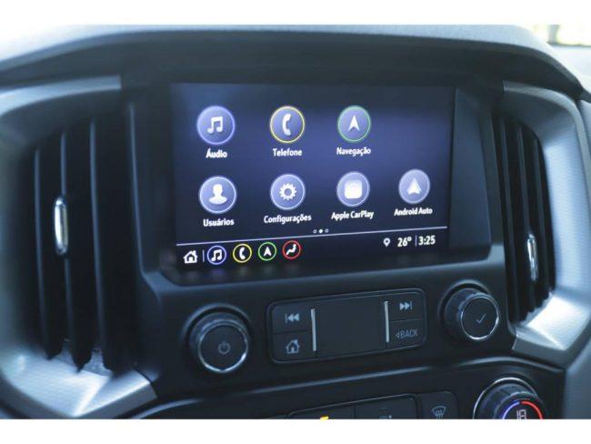 Chevrolet S-10 CD LTZ 2.8 4X4 DIESEL AUT. 2021