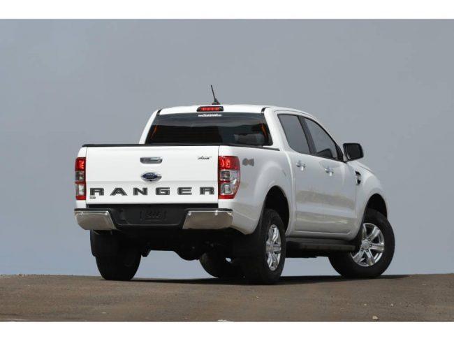 Ford Ranger XLT CD 3.2 4X4 DIESEL AUT. 2022