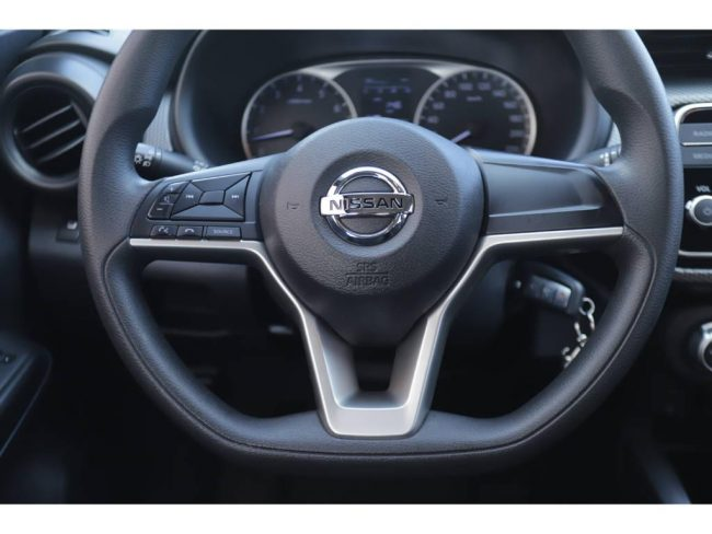 Nissan Kicks S 1.6 FLEX CAMBIO MANUAL 2019