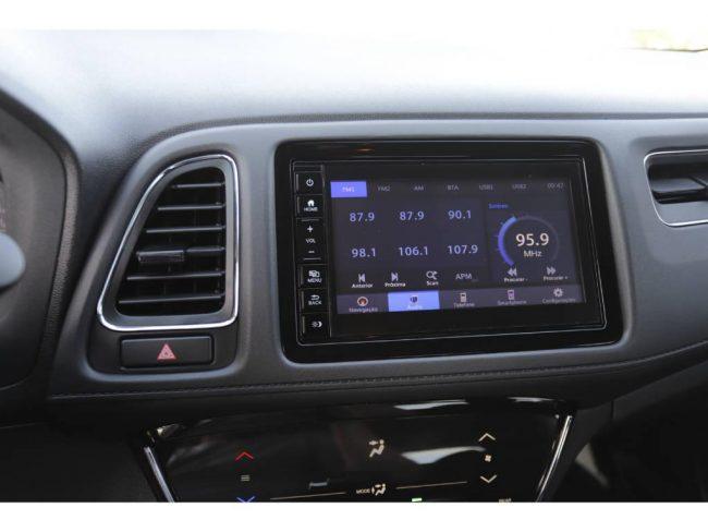 Honda HR-V EXL 1.8 FLEX AUT. 2019
