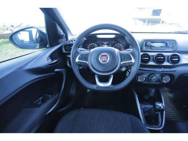 Fiat Cronos 1.3 4P FLEX 2019
