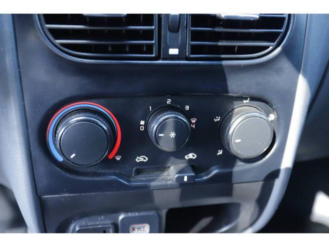 Fiat Strada HARD WORKING CD 1.4 FLEX 2020