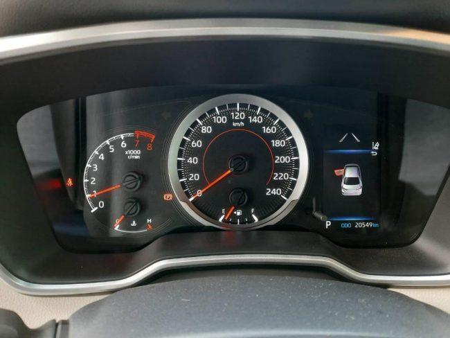 Toyota Corolla ALTIS PREMIUM 2.0 DIRECT SHIFT FLEX 2020