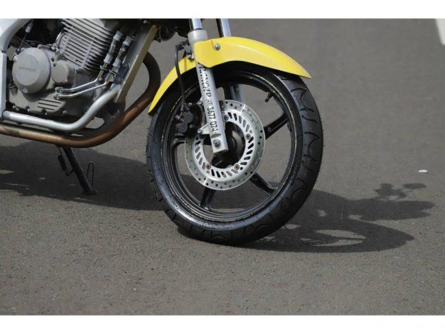 Honda Twister 250 CBX Twister 250 CBX 2007