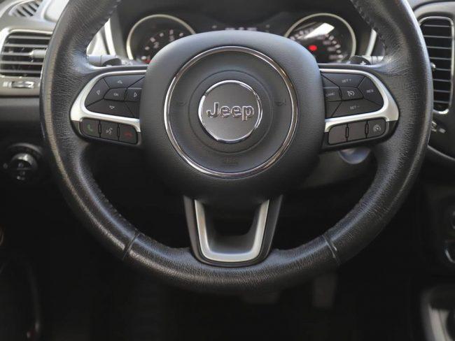 Jeep Compass LONGITUDE 2.0 4X4 DIESEL AUT. 2018