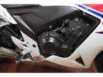 Honda CBR 500R 2014